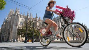 sevillavisita sevilla en bici